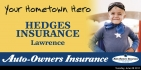Hedges Insurance Agency
