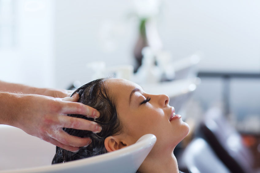 Lawrence Beauty Salon / Barber Shop Insurance