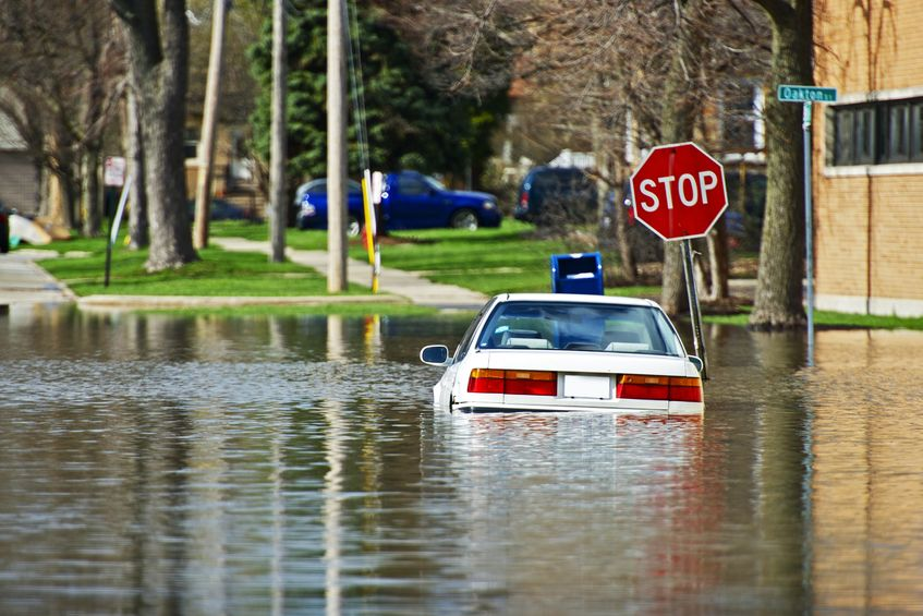 Lawrence Flood Insurance